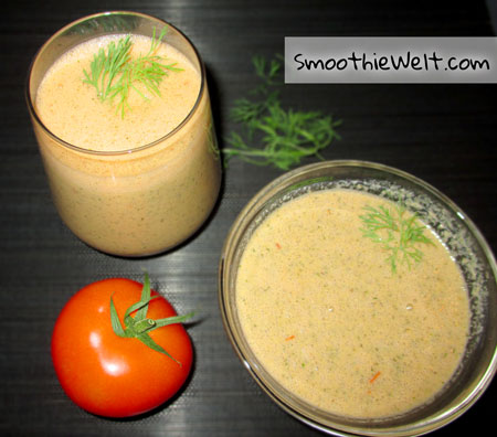 Tomate-Joghurt-Dill-Smoothie-2