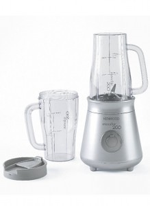 Kenwood SB 055 Smoothie 2 Go 300 Watt